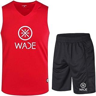 日本市場で強力 マイアミヒートバスケットボールウェイド男子バスケットボール..
