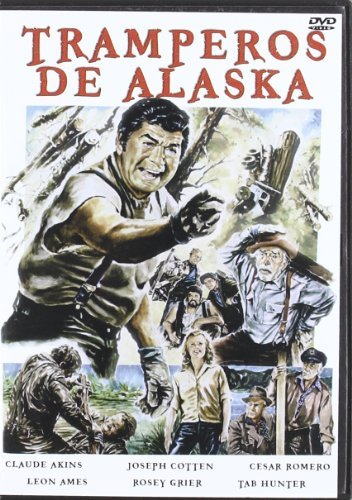 Tramperos De Alaska [Internacional] [2009] (Import Movie) (European Format - Zone 2)