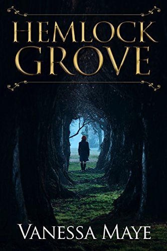 Hemlock Grove (English Edition)