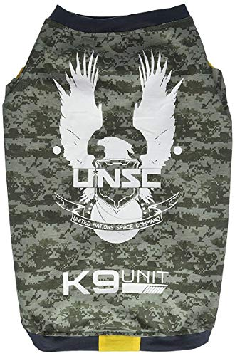 The Coop HP114 UNSC K9 Unit T-Shirt, Medium