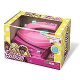 Grandi Giochi Ferro da Stiro di Barbie, Colore Rosa, GG00533