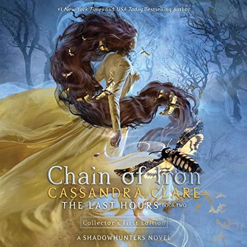 Chain of Iron cover art