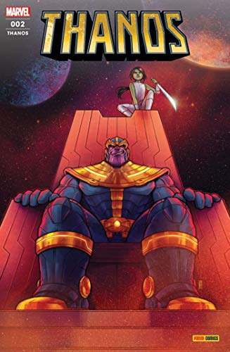 Thanos N°02