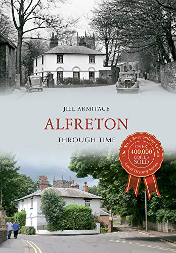Alfreton Through Time
