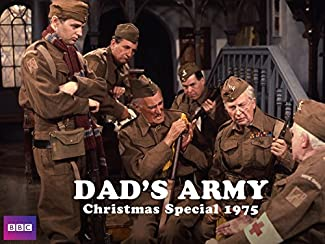 Dad's Army - My Brother And I - Christmas Special 1975