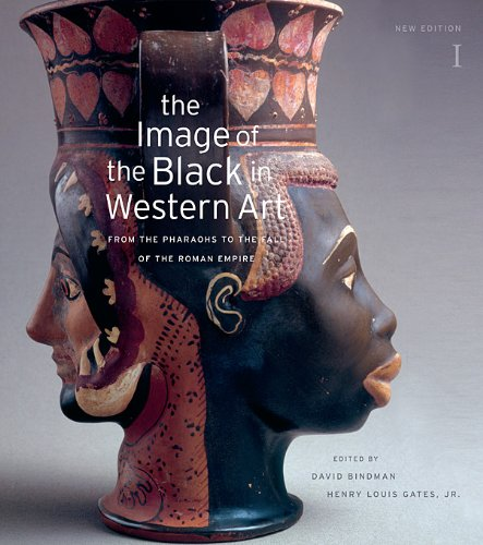 The Image of the Black in Western Art, Volume I: From the Pharaohs to
