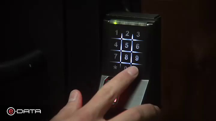 10 INTELLid 26 Bit CR80 Blank Printable Proximity Access Control Cards