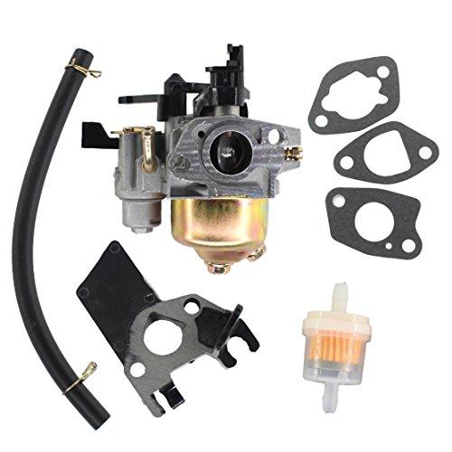 USPEEDA Carburetor for Honda Generator EG1400XK1 EZ1400 EG2200X EG2500XK1 ER1200 EZ2500