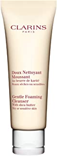 Clarins Gentle Foaming Cleanser 125ml/4.2oz - Dry or Sensitive Skin