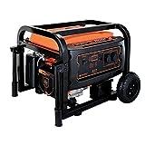 Genergy R-2013000 - Generador a gasolina Genergy Ezcaray 5500 VA 230 V