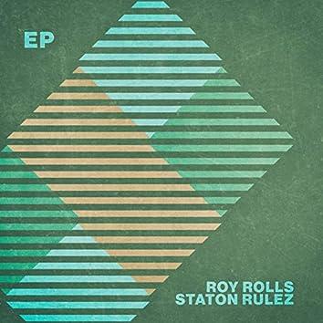 Staton Rulez - EP