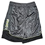 AND1 Ebony All Courts Basketball Core Short - 2XL