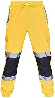 Amazon.es: Naranja - Pantalones deportivos / Ropa deportiva: Ropa