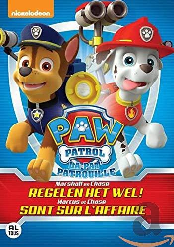 La Pat Patrouille 2 - Paw Patrol 2 [DVD]