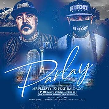 Parlay (feat. Baldacci)
