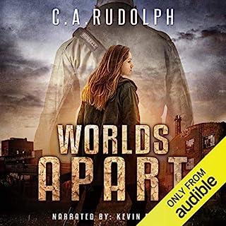 Worlds Apart cover art