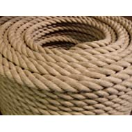 Westward Ropes® - Polyhemp - Synthetic Hemp Rope - 12mm x 10 Metres