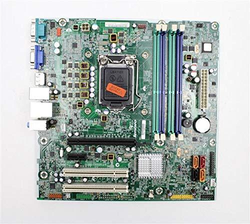 Lenovo IS6XM Rev.1.0 Intel Q65 Mainboard Micro ATX Sockel 1155