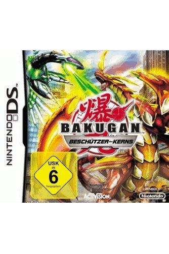 Bakugan Battle Brawlers: Beschützer des Kerns [Edizione: Germania]