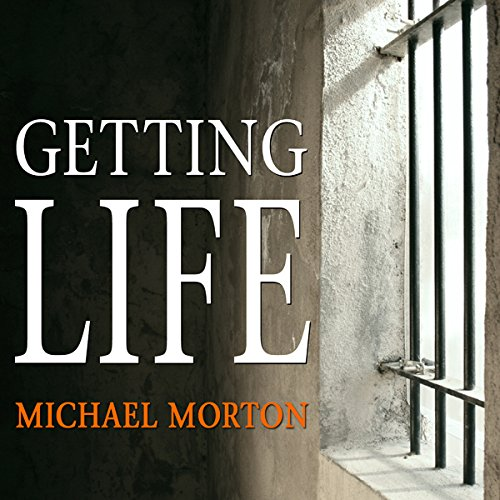 Getting Life audiobook cover art