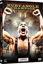 kurt angle champion dvd