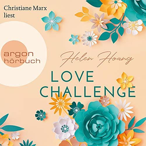 Love Challenge (German version) cover art