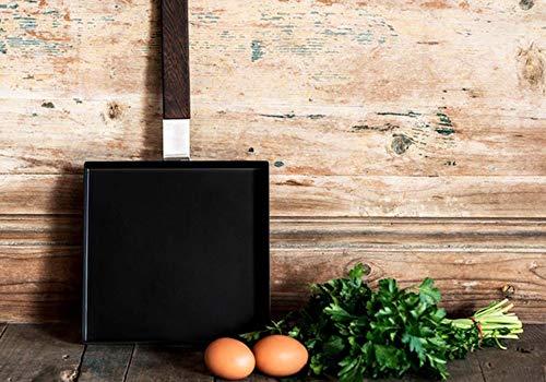 KnIndustrie - Beyond Basic The Omelette - padella 21x21 cm