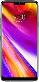LG G7 Thinq 64Gb G710Em Factory Unlocked 4G Lte Smartphone International Version Aurora Black