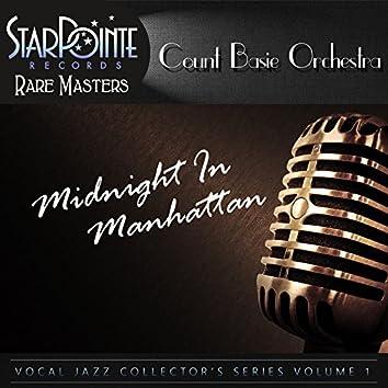 Midnight in Manhattan (Re-Mastered)