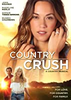 Country Crush / [DVD] [Import]
