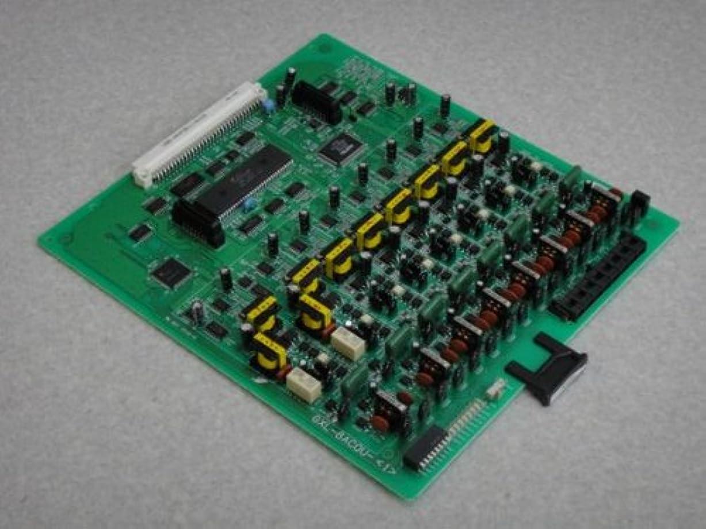 独立した受賞談話GXL-8ACOU-(1) NTT GXL 8アナログ外線ユニット [オフィス用品] ビジネスフォン [オフィス用品] [オフィス用品] [オフィス用品]