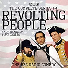 Revolting People - The Complete Series 1-4