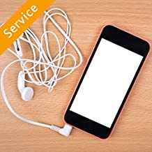 iPod Touch Repair - At Your Location