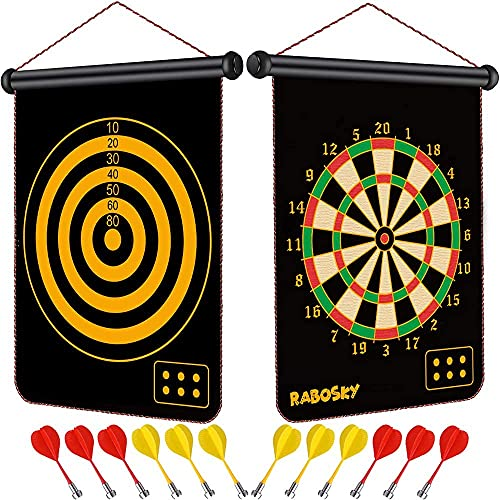 RaboSky Dart Game Toy for Boys Age 6 7 8...