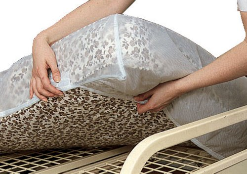 Incontinence Care Wasserundurchlässiger Matratzenschutz zum Spannen