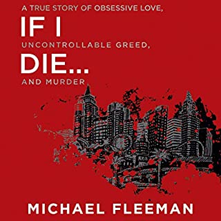 If I Die... audiobook cover art