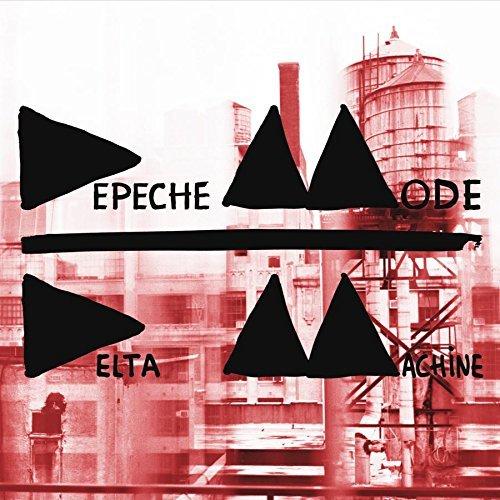 Delta Machine by Depeche Mode (2013-03-26)