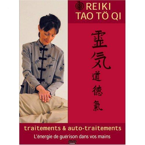 DVD Reiki Tao to Qi VOL 1 Auto-Traitements