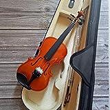 Die Popularität von hell violett-roten Violine vollen Satz von hochwertigen Grading Anfänger erwachsenen Kindern zu üben, ein...