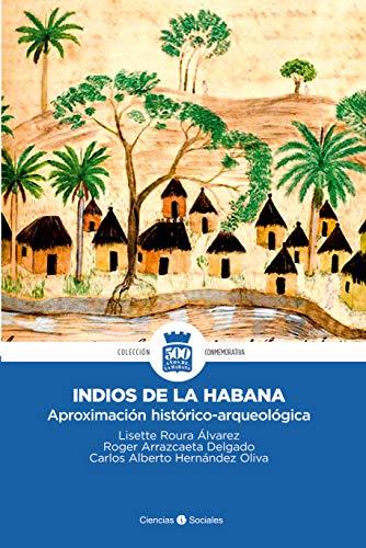 Indios de La Habana