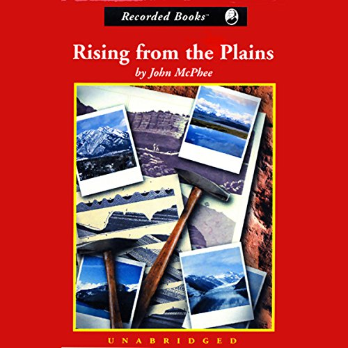 Rising From the Plains cover art