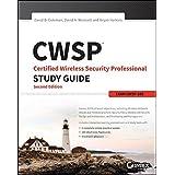CWSP Certified Wireless Security Professional Study Guide: Exam CWSP-205 by David D. Coleman David A. Westcott Bryan E. Harkins(2016-09-26)
