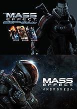 Mass Effect Bundle [Online Game Code]