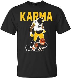 juju burfict t shirt