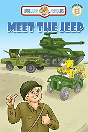 Meet the Jeep