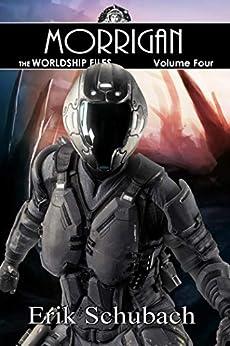 Worldship Files: Morrigan by [Erik Schubach]