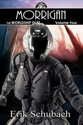 Worldship Files: Morrigan