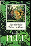 MES PLUS BELLES HISTOIRES DE PLANTES - FRANCE LOISIRS - 01/01/1986