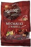 Wawel Konfekt 'Michalki zamkowe' mit Erdnüssen, 4er Pack (4 x 280 g)