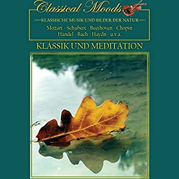 Classical Moods - Classic And Meditation